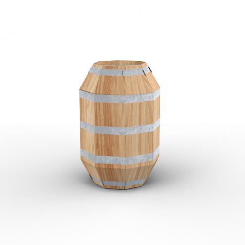 Octagon Barrel