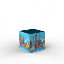 Cube Small