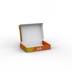 A6 Letterbox (Satz von 30)