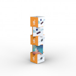 Cube Tower