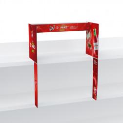 Shelf Arch