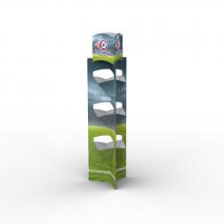 Dumpbin Pillar
