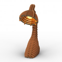 Jumbo Lamp-E (Original)