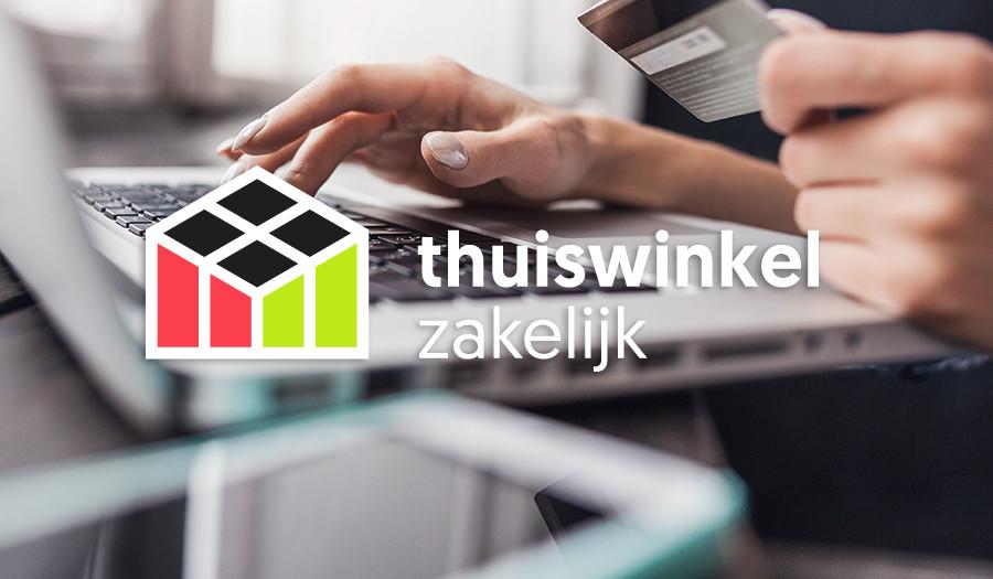 Thuiswinkel Zakelijk gecertificeerd!