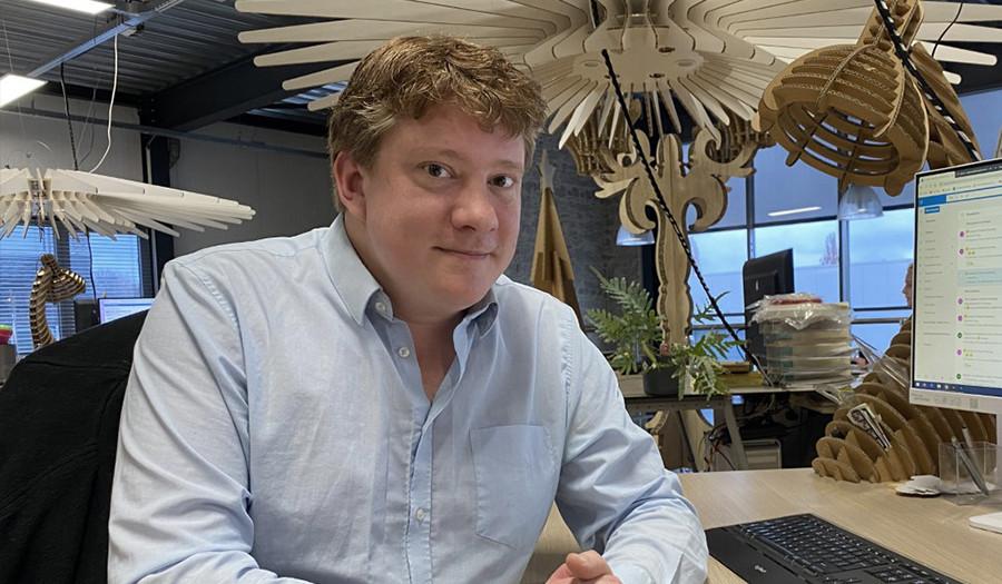 Maak kennis met: Maarten