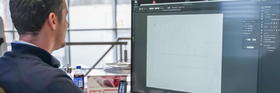 Vacature: CAD Designer