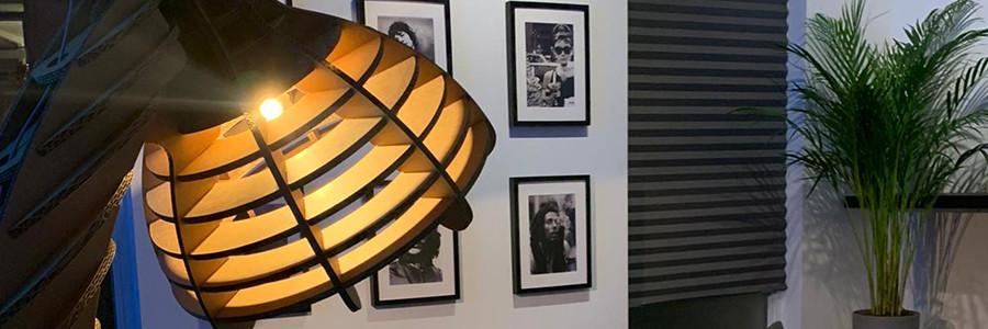 milieuvriendelijke en duurzame lampen